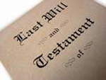 Create your simple step by step Last Will and Testament online